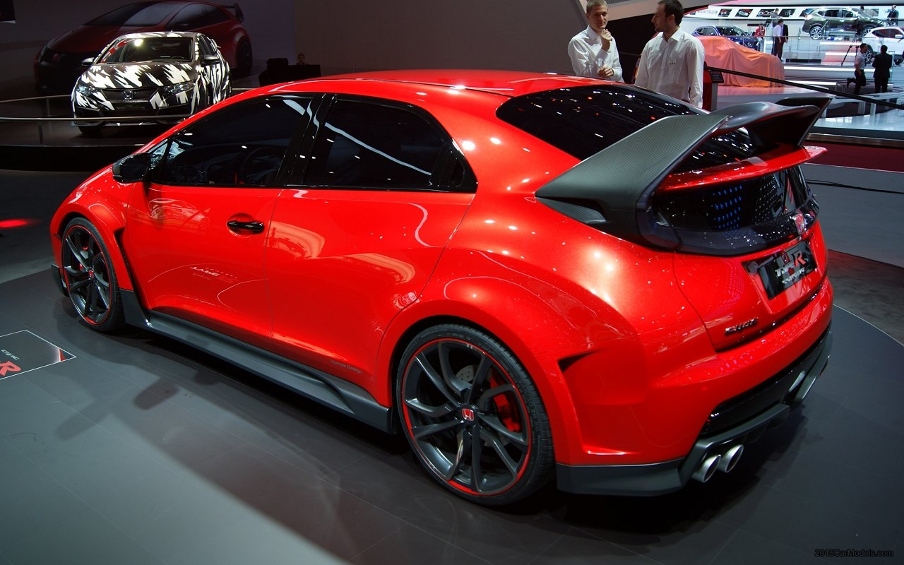 honda civic type r 2015 price