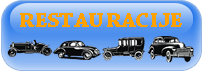 Profesionalna restauracija automobila.